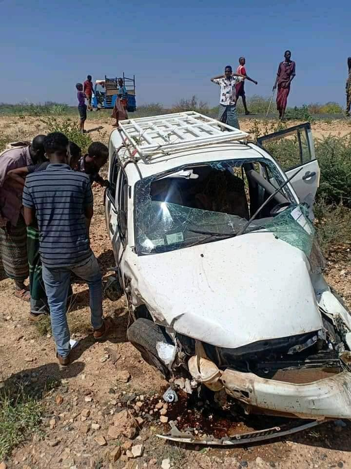 A Car Accident Between Godey And Dhanaan Has Reportedly Resulted In Injuries And Idman News Hey guys, in this video we are going to be looking at language and how it varies according to the tribe you are from. a car accident between godey and