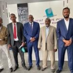Opposition parties in the Somali region met with the National Electoral Board of…